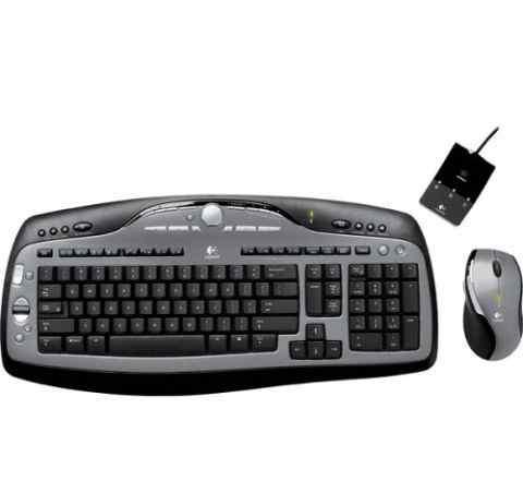 Logitech MX 3000