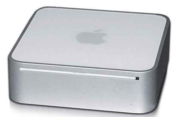Мак Мини (Mac Mini) 2.0