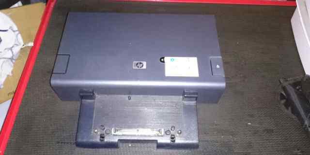 Док станция для ноутбука hp en489aa