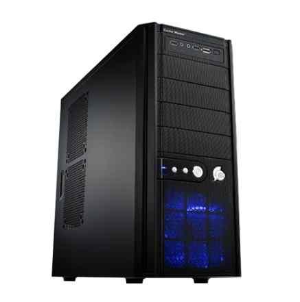 Компьютер (системный блок - игровой) новый