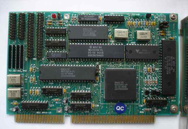 Контроллер HDD (жесткого диска)
