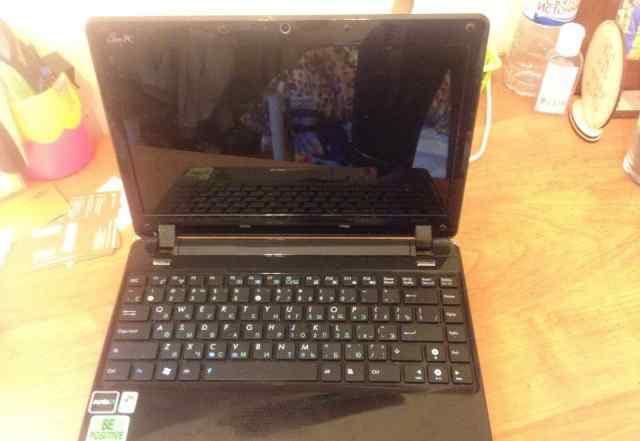 Нетбук asus Eee PC 1201K в отличном состоянии