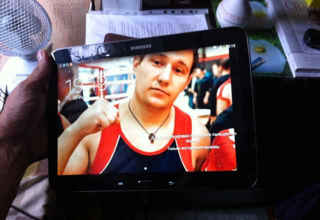 Samsung Galaxy tab 3 10.1  или обменяю на iP
