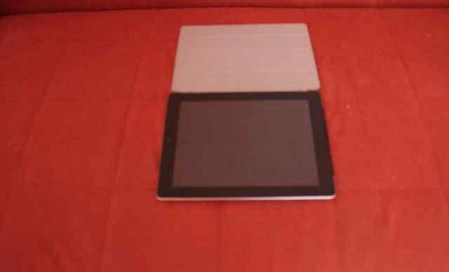 iPad 2 64gb 3g Wi-Fi + чехол