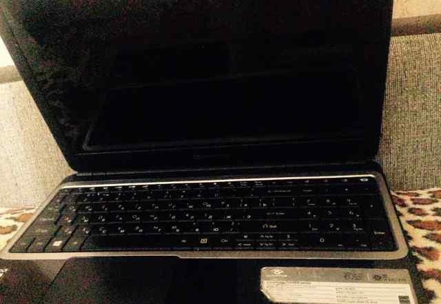 Packard bell EasyNote TE69KB, обмен на MacBook