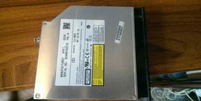 Привод от Asus X80N