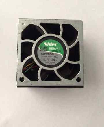 Продаю вентиляторы p/n 394035-001 для HP proliant