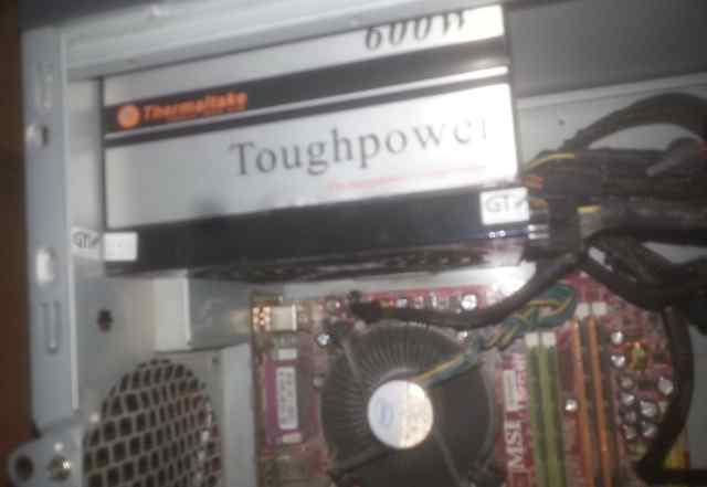 Компьютер под все