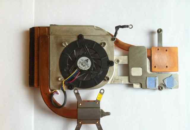 Система охлаждения (куллер) Asus A8 13gnnx1AM011-1