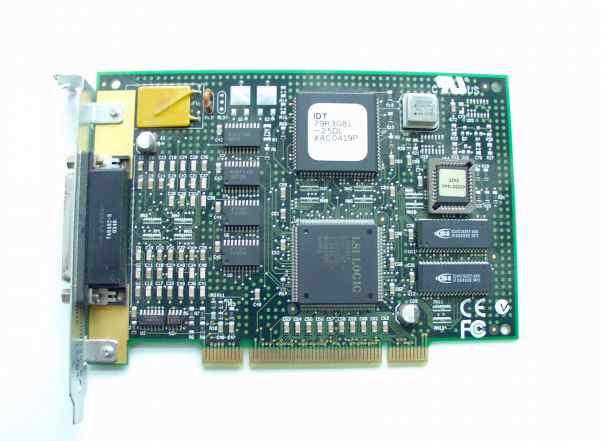PCI Digi AccelePort Xem 8 port serial card 1MB RAM