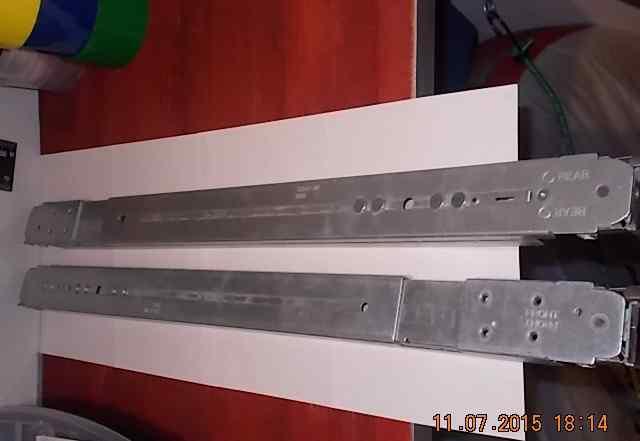 Шасси HP комплект 513642