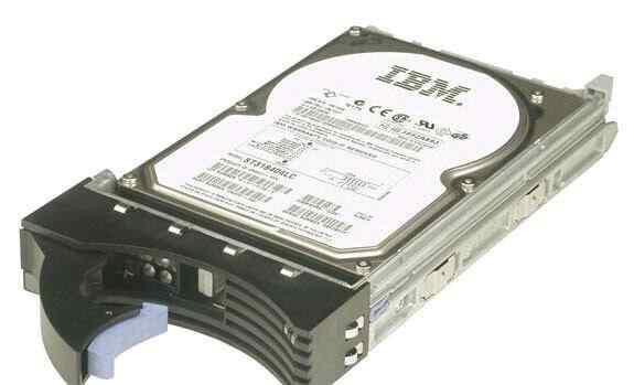IBM 300GB 3.5in 15K 6Gb SAS HDD 49Y1856 (Новый)