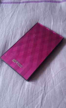 Переносной HDD - Silicon Power SP010tbphdd10S3B