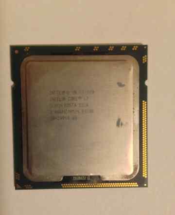 Процессор Intel i7-920/2.66 ггц/Сокет LGA 1366
