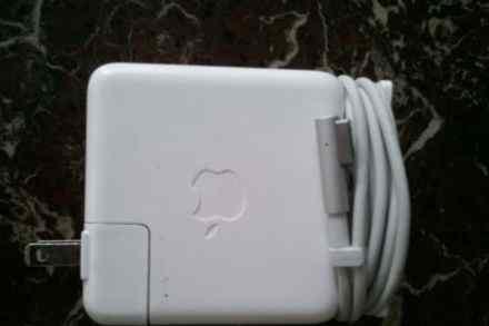 Блок питания Macbook Air magsafe2 45W Оригинал