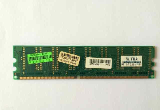 DDR 1 - 256 mb hynix