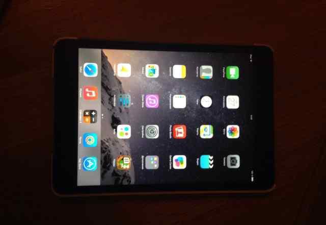 iPad mini 2 retina (идеальное)
