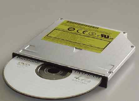 Родной DVD CD Привод для MacBook Pro, iMac