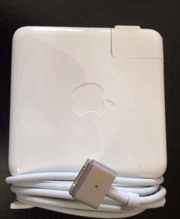 Блок питания (зарядка) Macbook Pro magsafe2 85W