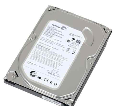 Новые HDD Seagate (3.5) 3000/2000/1000/500/250gb