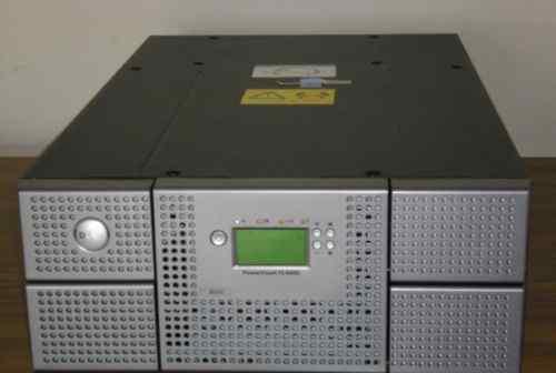 Ленточная библиотека dell PowerVault TL4000