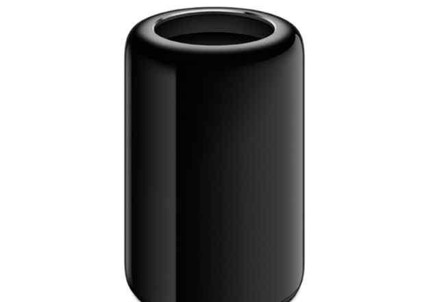 Mac Pro 12-core 2.7 GHz топовая конфигурация