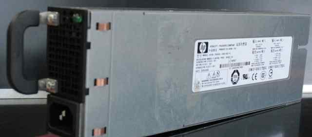 Серверный HP atsn-7000956-Y000 Proliant DL360 D5