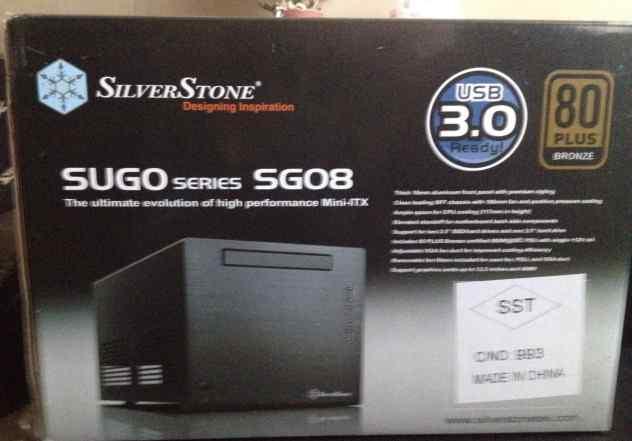 SilverStone SG08
