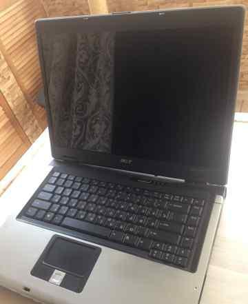 Ноутбук Aser Aspire 5100