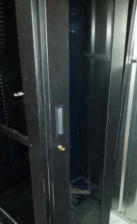 HP Серверный шкаф Напольный