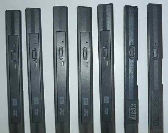 Передние панели приводов HP Compaq