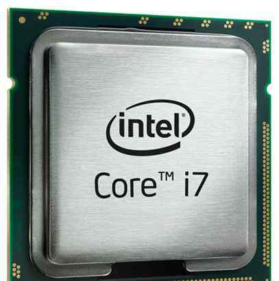Intel Core i7-980X Extreme Edition Gulftown (3333M
