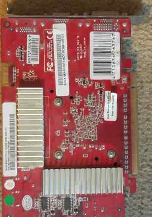 Видеокарта 1Gb DDR-2 Palit GeForce 8600GT