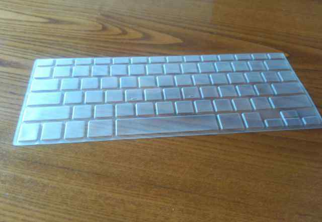 Накладка на клавиатуру для MacBook