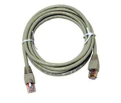 Патч-корд (сетевой кабель 1 метр)