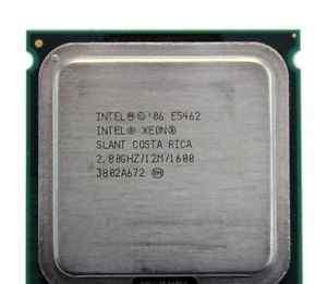 Intel Xeon E5462