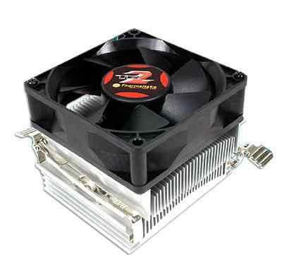 Кулер Thermaltake TR2 s478 под Pentium 4