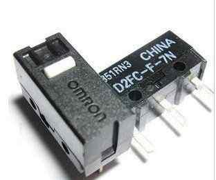 Omron D2FC-F-7N микропереключатель для Logitech