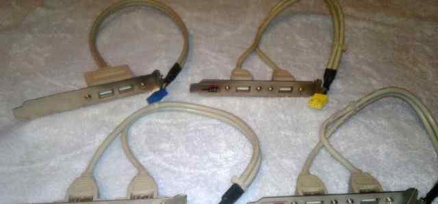 Переходники Hi-Speed USB 2.0