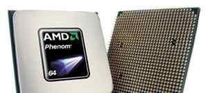 Процессор AMD Phenom X3 8450