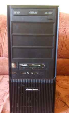 Cooler Master CMP 350 Black 500W
