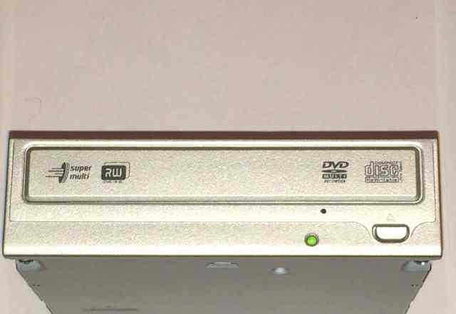 LG Super Multi DVD Rewriter GSA-H42N