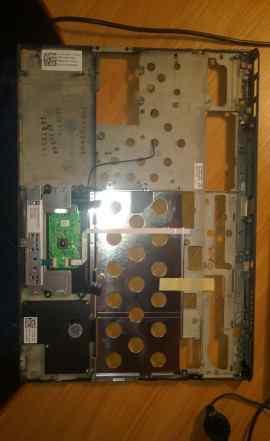 Dell Vostro v13 верхняя панель