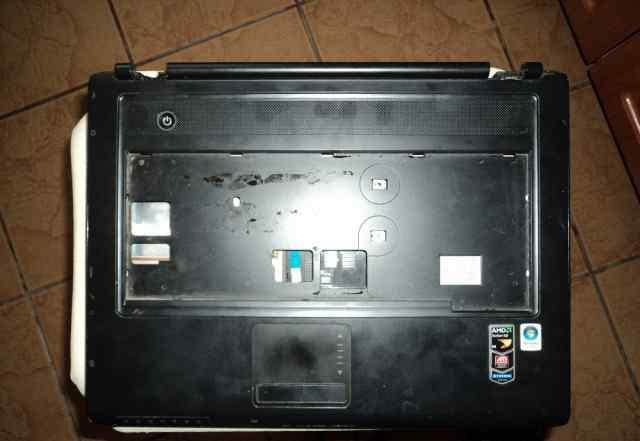 Корпус (palmrest) для ноутбука Samsung NP-R505H