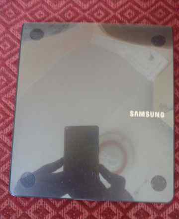 Samsung Slim External DVD Writer AA-ES3P95M