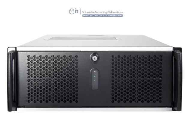 Корпус серверный Chenbro RM41300