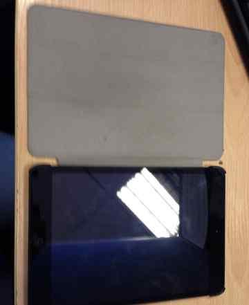 iPad mini 64 GB calluar LTE