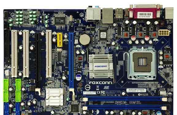 Foxconn P35AX-S поддержка crossfire X S 775, DDR2
