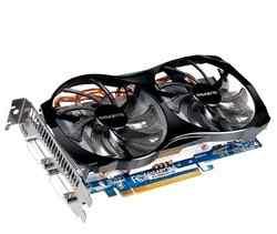 Gigabyte nvidia GeForce GTX 560 Ti