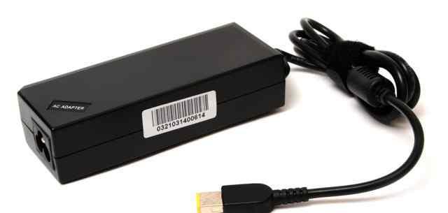 Зарядка для ноутбука Lenovo 20v-2A